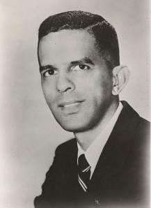 Franklin H. Williams Award 2012