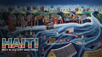 Little Black Village Trips to Haiti