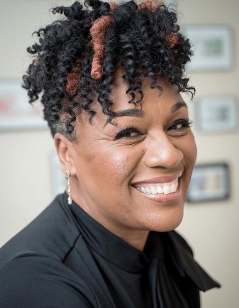 Community Spotlight: Sabrina T.Cherry